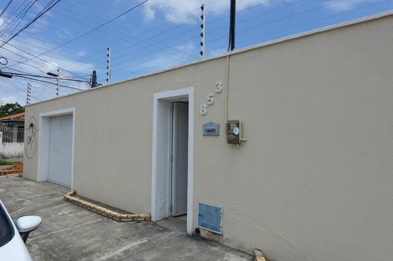 Casa Em Messejana, Fortaleza/ce De 127m² 3 Quartos Para Locação R$ 1.500,00/mes - Ca427536