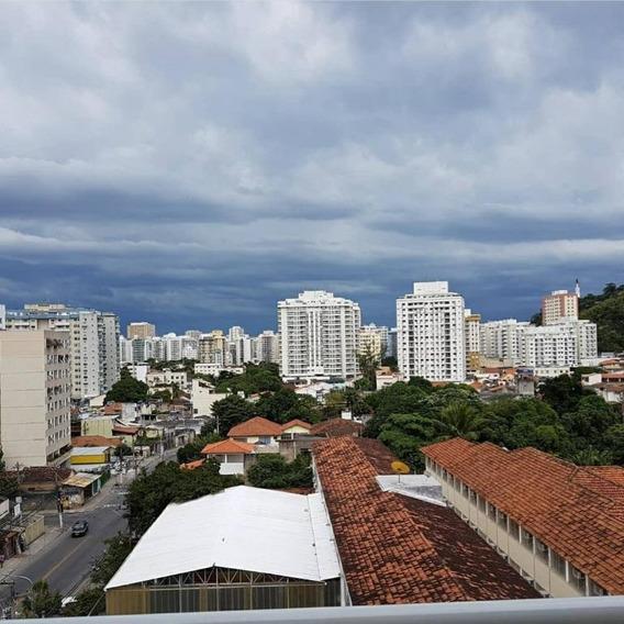 Apartamento Em Santa Rosa, Niterói/rj De 68m² 2 Quartos À Venda Por R$ 260.000,00 - Ap538473