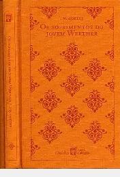 Os Sofrimentos Do Jovem Werther J. W. Goethe