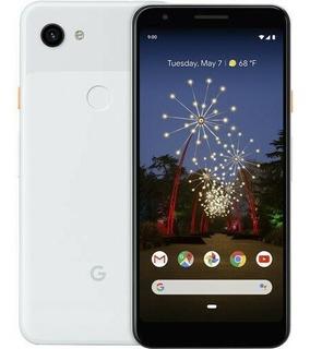 Google Pixel 3a Xl 64gb Desbloqueado Branco