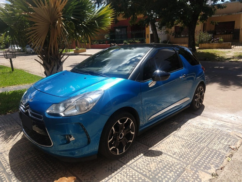 Ds3 1.6 Thp Sport Chic 2012