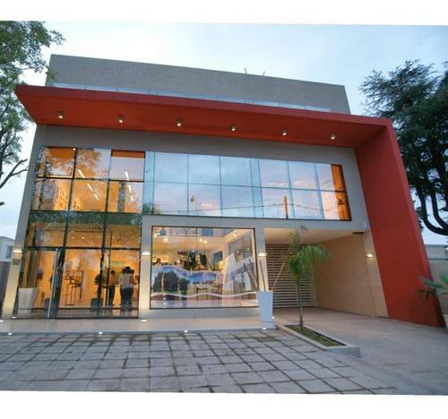 Imagen 1 de 5 de Excelente Edificio Corporativo En Alquiler