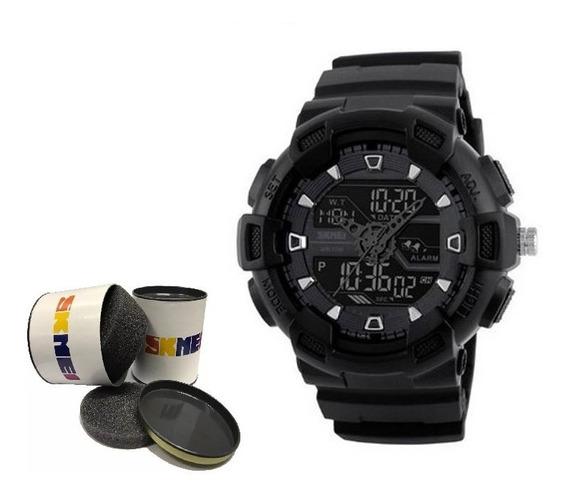 Relógio G Sport Shock Digital A Prova D´água Original Dj0058