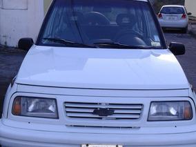Chevrolet Vitara Clásico 3p 1998