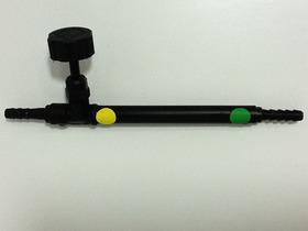 Flauta Redutora E Válvula P/todos Os Veículos