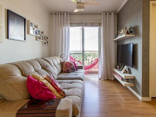 Apartamento À Venda Em Vila Nova - Ap009355