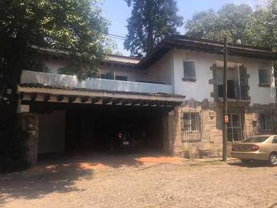 Renta Casa, Col. Tlacopac San Angel
