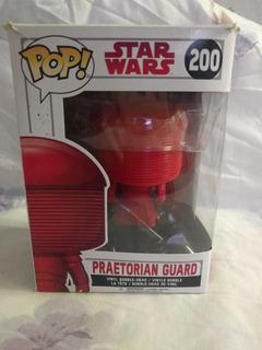 Funko Pop Praetorian Guard #200