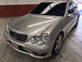Mercedes Benz Clase C320