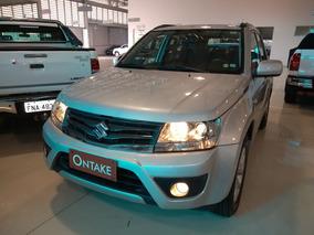 Suzuki Grand Vitara 2.0 2wd Aut. 5p - Ontake 3260