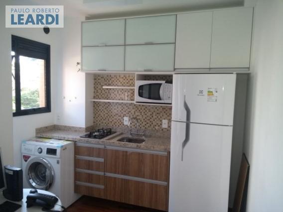 Apartamento Campo Belo - São Paulo - Ref: 538898