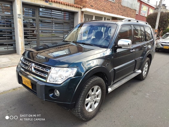 Mitsubishi Montero New Montero Diesel