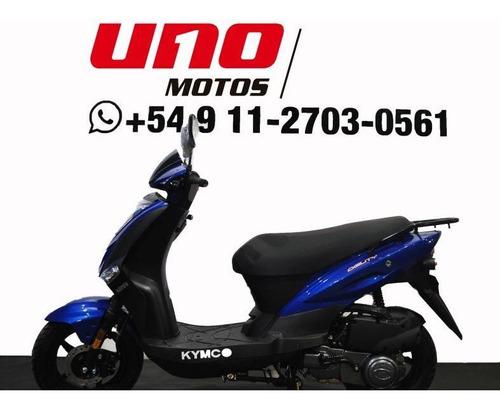 Kymco Agility 125 0km City Scooter