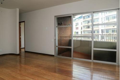 Apartamento A Venda Em Rio De Janeiro - 21856