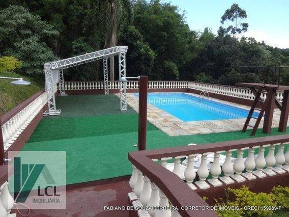 Chácara Com 2 Dormitórios À Venda, 10000 M² Por R$ 748.900 - Verava - Ibiúna/sp - Ch0005