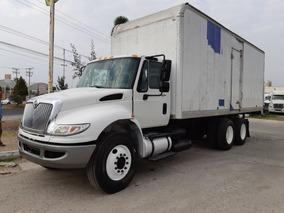 Camion International 4400