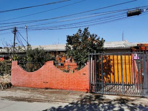Imagen 1 de 17 de Vende Casa 3d-2b, En Literatura Con Violeta Parra, Maipu