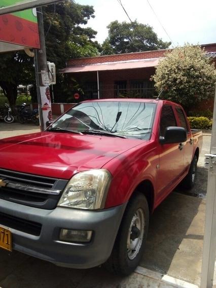 Chevrolet Luv D-max Luv Dmax Doble Cabin
