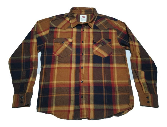Camisa Levis Talle Xl 2