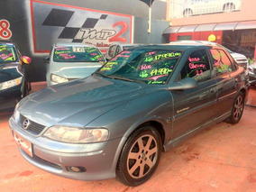 Chevrolet Vectra 2.2 Challenge 4p - R$3.000 + 48x R$483,00