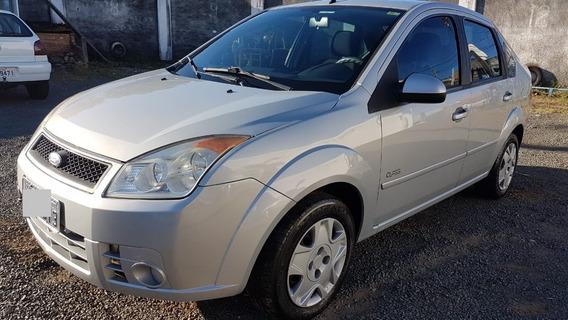 Fiesta Sedan 2009