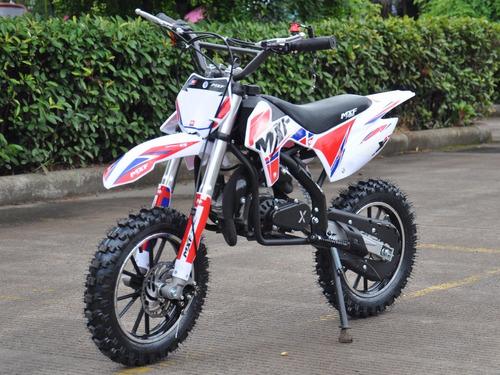 Mini Moto 49cc/2t / Partida Elétrica