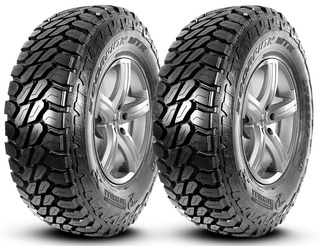 2 Llantas 285/70 R17 Pirelli Scorpion Mtr Qlt116