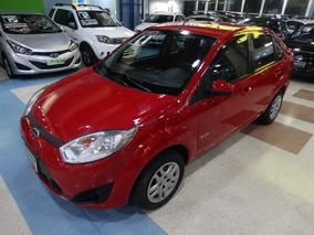 Fiesta Sedan 1.6 Flex - Único Dono + Completo