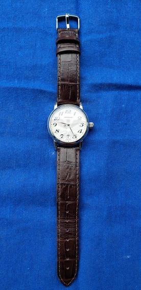 Relógio Mont Blanc Meisterstuck