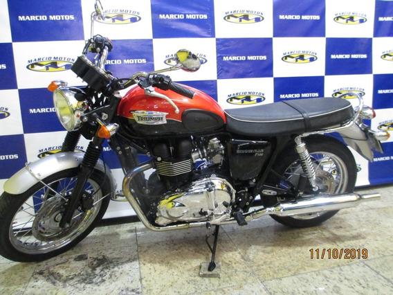 Triumph Boneville T 100 15/15