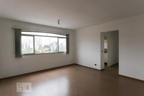 Apartamento Para Aluguel - Sumaré, 2 Quartos, 105 - 892996280