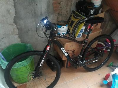 Vendo Bike Aro 29 Speed Zera