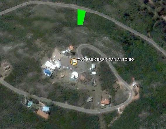 Terreno Cerro San Antonio En Venta - Manzana , Solar .