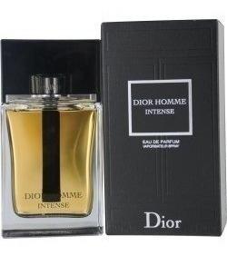 Perfume Dior Homme Intense 100ml Cab.original
