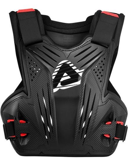 Pechera Moto Cross Enduro Acerbis Impact Solomototeam