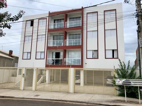 Imagem 1 de 12 de Apartamento - Ap01005 - 69274100