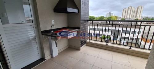 Apartamento Bairro Silveira  - Gl40567