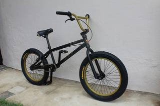Bicicleta Mtb Sbk Rodado 20 Modelo Cutie