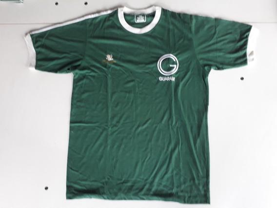 Camisa Camiseta Futebol Guarani Campinas Modelo 049