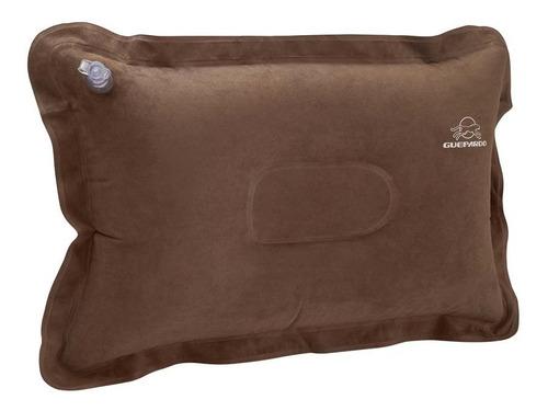Travesseiro Inflável Guepardo Antiderrapante E Impermeável