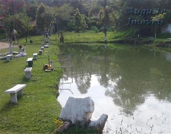 Pesqueiros À Venda Em Mairiporã/sp - Compre O Seu Pesqueiros Aqui! - 1352998