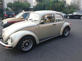 Vocho Volkswagen Vocho