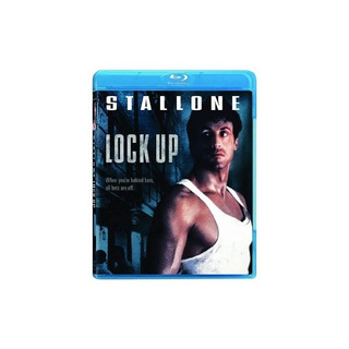 Lock Up Lock Up Ac-3 Dolby Dubbed Subtitled Widescreen Blura