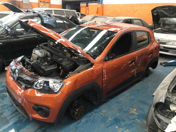 Renault Kwid Full