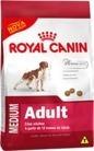 Royal Canin Medium Adulto Perro 15 Kg. Envío Gratis Santiago
