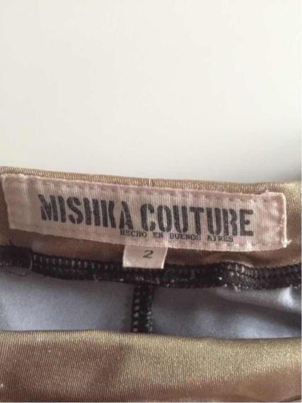 Calzas De Lycra Mishka 2 Estampado Estelar