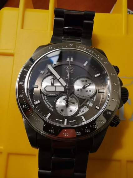 Reloj Invicta Reserve Speedway Sea Base, Zafiro, Swiss Made