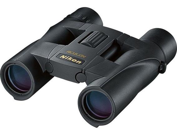 Binóculo Nikon 8263 Aculon A30 10x25