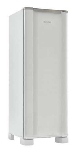 Geladeira/refrigerador 259 Litros 1 Portas Inox - Esmaltec - 110v - Roc35
