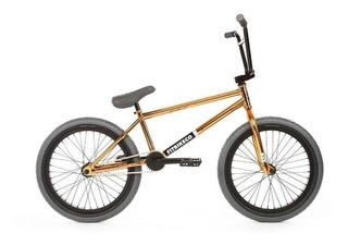 Bicicleta Bmx Fit Bike Co Augie - Luis Spitale Bikes